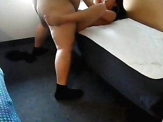 Indian Wifey Suck And Fuck Chubby Stiffy 720p