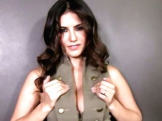 Buxom Indian Stunner Sunny Leone Looks Finer When She Is Naked