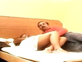 South Indian Desi Lady Fuck With Her Chief In Motel.mp4
